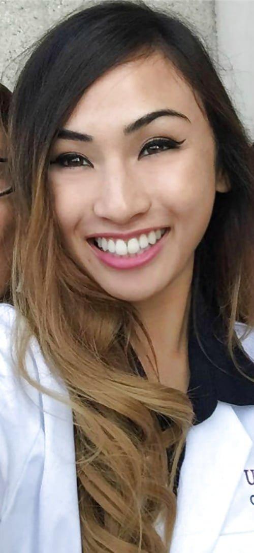 Asian Beauties Pics: Las Vegas, Party, Pool Club Girls